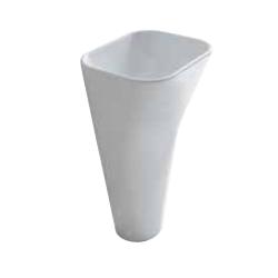 Monolith washbasin Galassia Meg11