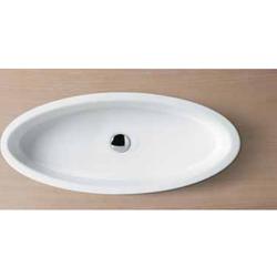 Boing 80 Washbasin Countertop Ceramica GSG