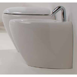 Bidet Touch one hole Ceramica GSG Touch