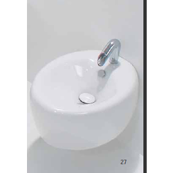 Bidet Touch wall-hung one hole Ceramica GSG Touch