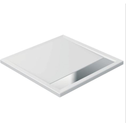 Acrylic shower tray 90 x 90 x 4 cm K2622 Ideal Standard Strada