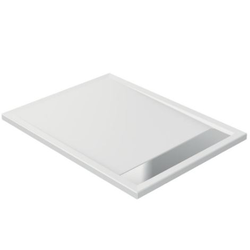 Acrylic shower tray 120 x 90 x 4 cm K2625 Ideal Standard Strada