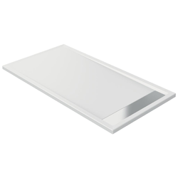 Acrylic shower tray 170 x 90 x 4 cm K2628 Ideal Standard Strada