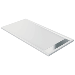Acrylic shower tray 180 x 90 x 4 cm K2629 Ideal Standard Strada