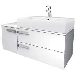 Vanity unit 105cm K2728 Ideal Standard Strada