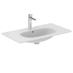 Top sink 80x45 cm T3509 - Collection Tesi by Ideal Standard | Tilelook