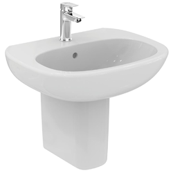 Washbasin 60x47,5 cm T3514 Ideal Standard Tesi