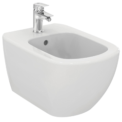 hung bidet T3552 Ideal Standard Tesi