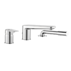 Group Edge bath A6348 Ideal Standard Tonic II