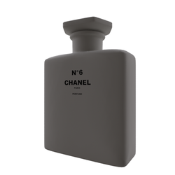 Perfum Chanel No.6 Tilelook Generic Accessories