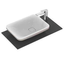 countertop washbasin 55 x 40 cm K0833 Ideal Standard Tonic II