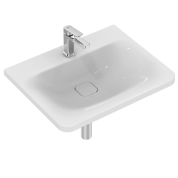Sink top 60 x 50 cm K0837 Ideal Standard Tonic II