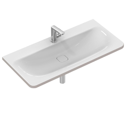 Sink top 100 x 50 cm K0862 Ideal Standard Tonic II
