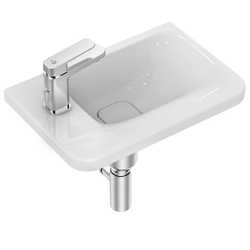 countertop washbasin 45 x 31 cm K0866 Ideal Standard Tonic II