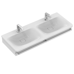 Sink top 120 x 50 cm K0870 Ideal Standard Tonic II