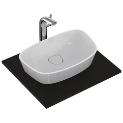 Washbasin 52 x 32 cm T0443 Ideal Standard Dea
