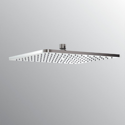 Square shower head to a function B0024 Ideal Standard Idealrain