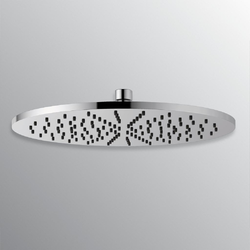 Round shower head to a function B9435 Ideal Standard Idealrain