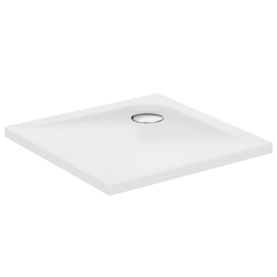 Acrylic shower tray square 70x70 cm K1933 Ideal Standard Ultra Flat
