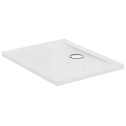 Acrylic shower tray rectangular 90x70 cm K1934 Ideal Standard Ultra Flat