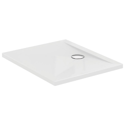 Acrylic shower tray rectangular 90x75 cm K5179 Ideal Standard Ultra Flat