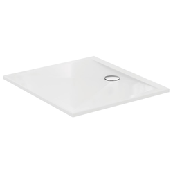 Acrylic shower tray rectangular 100x90 cm K5181 Ideal Standard Ultra Flat