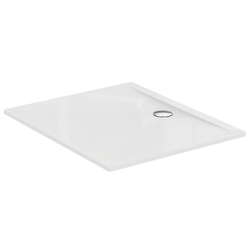 Acrylic shower tray rectangular 120x100 cm K5184 Ideal Standard Ultra Flat