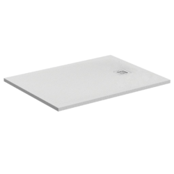 Shower tray stone effect 120 x 80 x 3 cm K8227 Ideal Standard Ultra Flat S