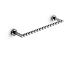 Towel rail 400 mm - chromed brass Lineabeta Baketo