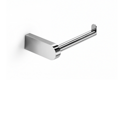 Toilet paper holder - chromed brass Lineabeta Muci