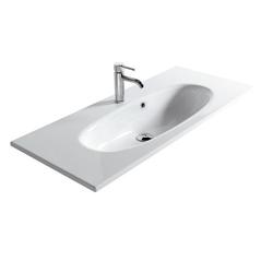 Washbasin 105 cm  Galassia Ergo