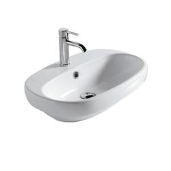 Washbasin 60 cm  Galassia Ergo