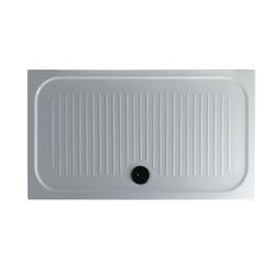 Shower tray 80x140 cm Galassia Shower Trays