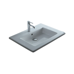Washbasin 86 cm  Galassia Plus Design