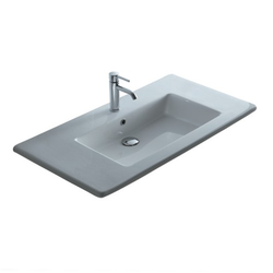Washbasin 106 cm   Galassia Plus Design