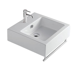 Washbasin 48 cm Galassia Plus Design