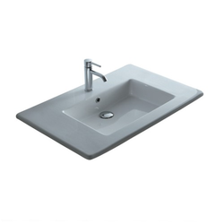 Washbasin 96 cm  Galassia Plus Design