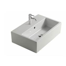 Washbasin 60 cm Galassia Plus Design
