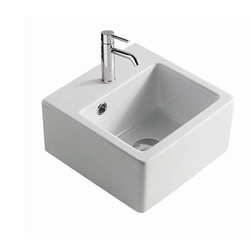 Washbasin 30x30 cm Galassia Plus Design