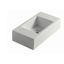 Washbasin 55 cm Galassia Plus Design