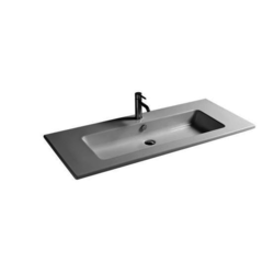 Washbasin 121 cm Galassia Plus Design