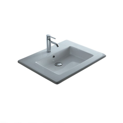 Washbasin 61 cm   Galassia Plus Design