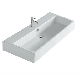 Washbasin 100 cm   Galassia Plus Design