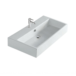 Washbasin 80 cm  Galassia Plus Design