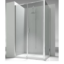 Corner shower Vismaravetro Linea
