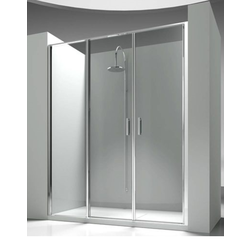 Frameless shower Vismaravetro Linea