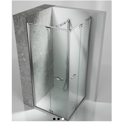Frameless shower  Vismaravetro Replay