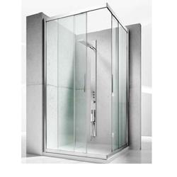 corner shower  Vismaravetro Serie 6000