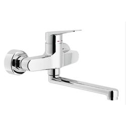 Sink External unit Swivel spout Nobili Sky