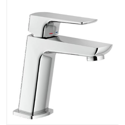 Washbasin Single control Chrome Finish Nobili Acquaviva